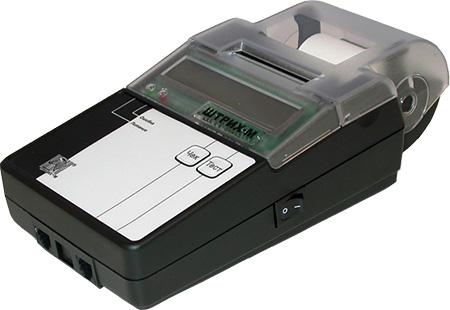 """Отличительными особенностями фискального регистратора  """"ЭЛВЕС-ФР-К """" являются невысокая цена и компактные габаритные..."""