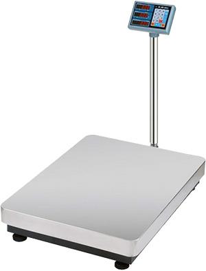 Электронные весы M-ER 333L BIGBULL